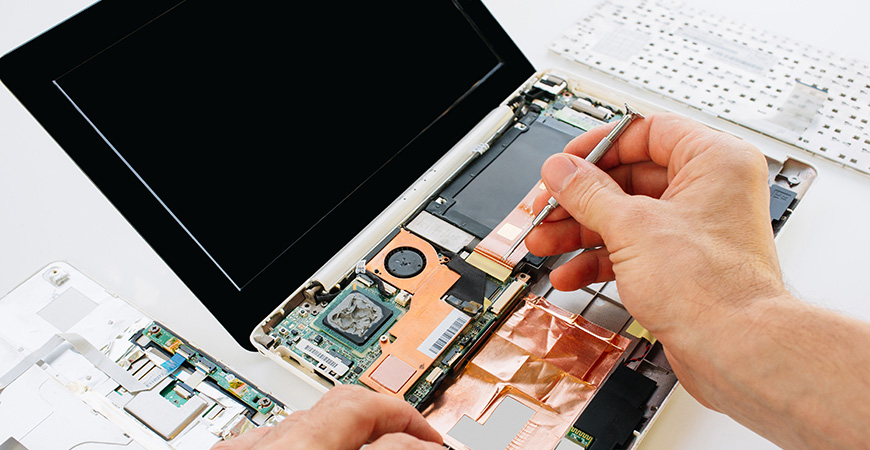 Comprehensive Electronics Repairs Price List in Werribee - Geek Republic -  One Solution For All